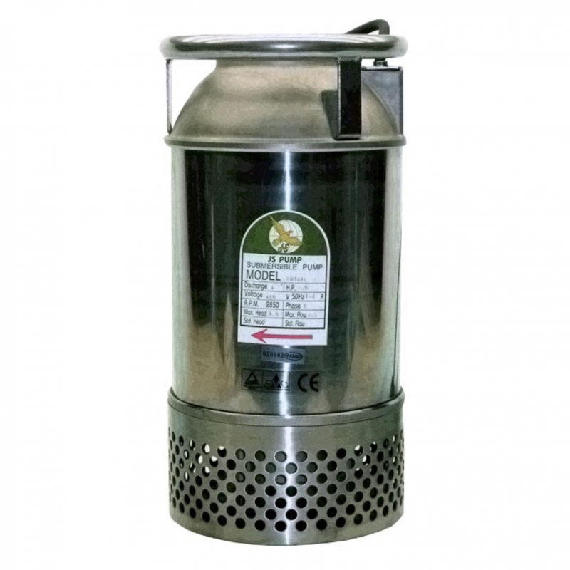 RS RST AL Pumps Submersible Water Circulation Pumps 230v 415v