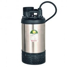 "JS Pump RST 37 Submersible Water Drainage Pump 415v 1200 Lpm 23 Hm 3"""