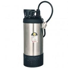 "JS Pump RST 75 Submersible Water Drainage Pump 415v 2200 Lpm 30 Hm 4"""