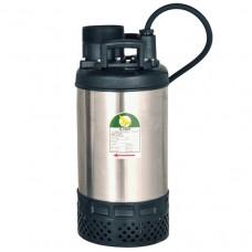 "JS Pump RST 37H Submersible Water Drainage Pump 415v 650 Lpm 33 Hm 2"""