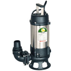 JS Pump JS 1500 SK Submersible Sewage Shredder Pump 230v 800 Lpm 16 Hm 3""