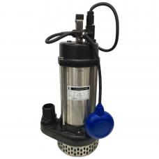 """JS Pump JS 1500H Submersible Water Drainage Pump 230v 450 Lpm 22 Hm 2"""""""
