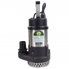 JS Pump JS 250 Submersible Water Drainage Pump 110v 200 Lpm 10 Hm 1 1/2""