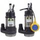 JS  JST SS - Water Drainage Pumps