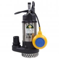 """JS Pump JS 400 Submersible Water Drainage Pump 110v 240 Lpm 12 Hm 2"""""""