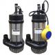 """JS 750 Pump - 400 Lpm - 15 Hm - 2"""" -  3"""" - 110v - 230v"""