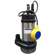 """JS Pump JS 750-2 Submersible Water Drainage Pump 110v 400 Lpm 15 Hm 2"""""""