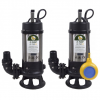 """JS 750 SK Pumps - 400 Lpm - 14 Hm - 2"""" - 110v - 230v"""