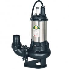 """JS Pump JST 22 SV Submersible Sewage Vortex Pump 415v 2 Pole 900 Lpm 11 Hm 3"""""""