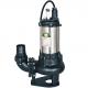 """JST 22 SV Pump - 900 Lpm - 11 Hm - 3"""" - 415v - 2 Pole"""