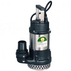 """JS Pump JST 4 Submersible Water Drainage Pump 415v 240 Lpm 12 Hm 2"""""""