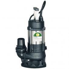 """JS Pump JST 4 SV Submersible Sewage Vortex Pump 415v 240 Lpm 8 Hm 2"""""""