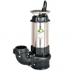 """JS Pump JST 75 Submersible Water Drainage Pump 415v 2000 Lpm 31 Hm 6"""""""