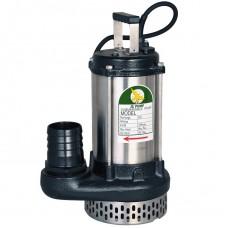 """JS Pump JST 15 Submersible Water Drainage Pump 415v 500 Lpm 18 Hm 3"""""""