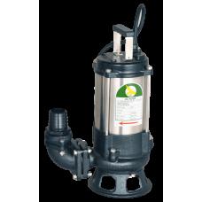 """JS Pump JST 8 SK Submersible Sewage Shredder Pump 415v 400 Lpm 14 Hm 2"""""""