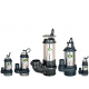 JS T Submersible Water Drainage Pumps 415v