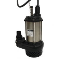 JS Pump JST 22H Submersible Water Drainage Pump 415v 650 Lpm 30 Hm 2""