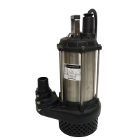 JS Pump JST 37H Submersible Water Drainage Pump 415v 850 Lpm 35 Hm 2""