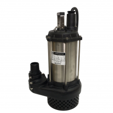 """JS Pump JST 37H Submersible Water Drainage Pump 415v 850 Lpm 35 Hm 2"""""""