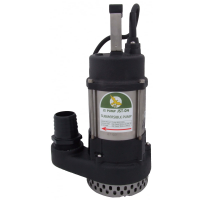 JS Pump JST 4 Submersible Water Drainage Pump 415v 240 Lpm 12 Hm 2""