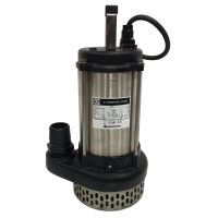 JS Pump JST 15H Submersible Water Drainage Pump 415v 450 Lpm 23 Hm 2""