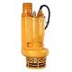 JS Pump KZN Submersible Sand Sludge and Slurry Pumps 415v