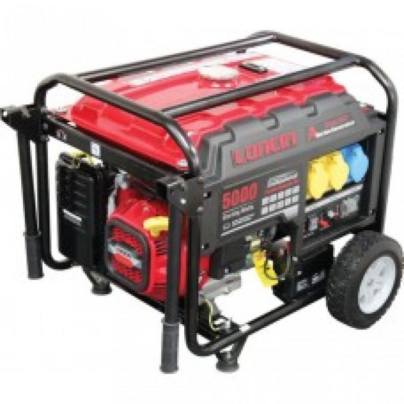 Generators Inverters and Accessories Links