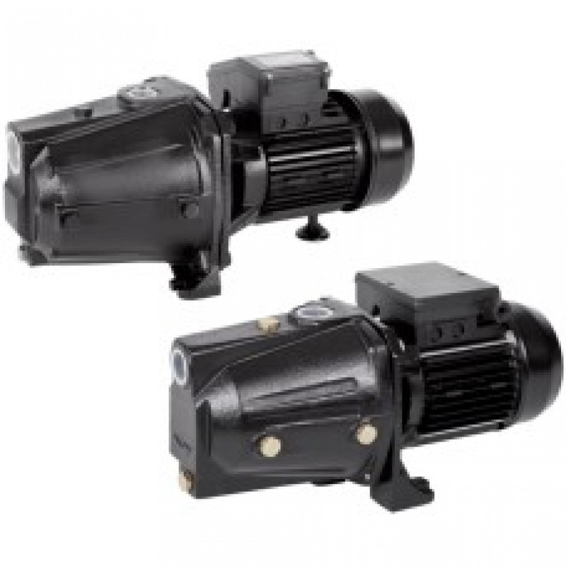 Pentair Jet/New Jet Self Priming Cast Iron Electric Pumps Products Link