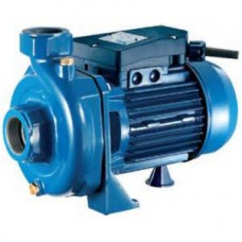 Pentax CR/T High Flow Open Impeller Centrifugal Pumps Products Link