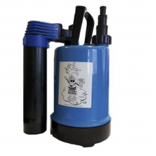 JS Pump RSD 150 Puddle Buddy Agma Submersible Low Level Drainage Pump 230v 120 Lpm 7 Hm (SKU: 012-150AGMA)