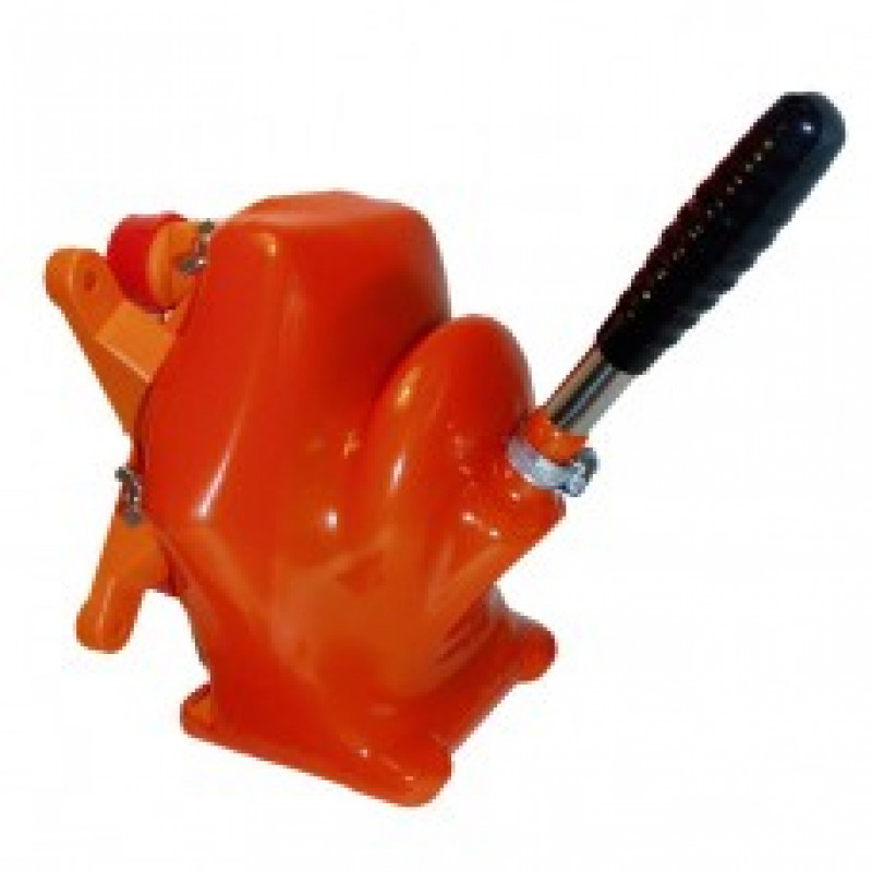 Patay SD60 Series Chemical Diaphragm Hand Pumps Products Link