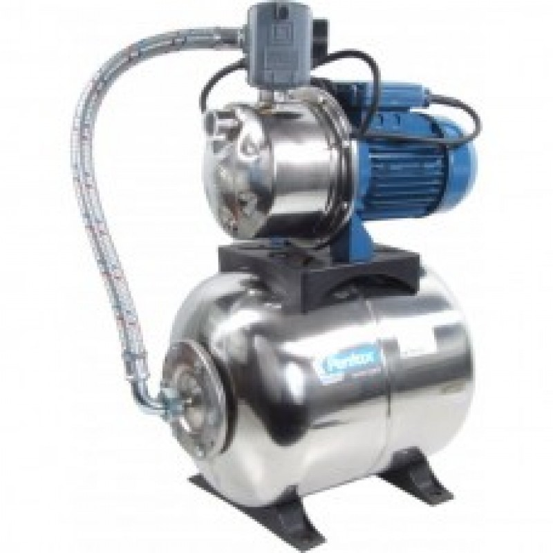 Pentax INOX Self-Priming Centrifugal Pump Booster Systems Products Link