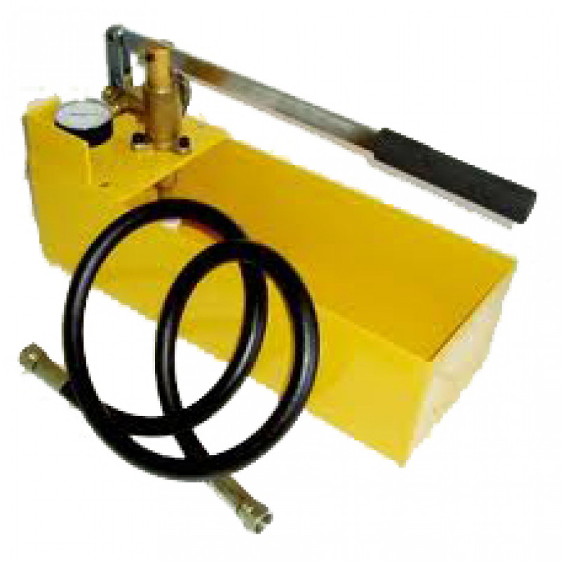 Patay Series Pressure Testing Hand Pumps Products Link
