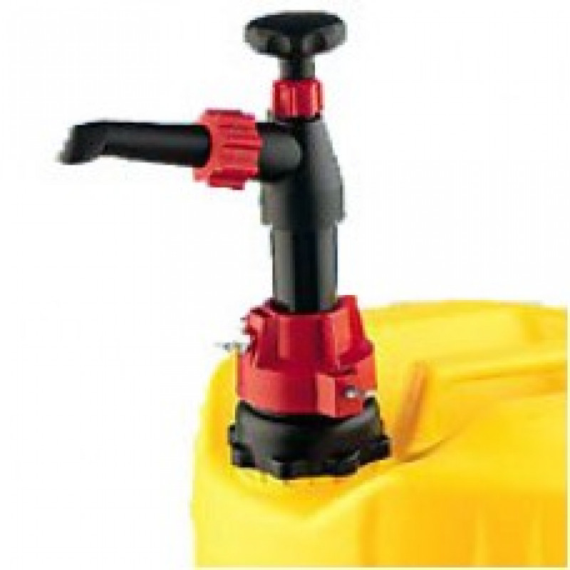 Patay Challenger Series Drum Pumps Products Link