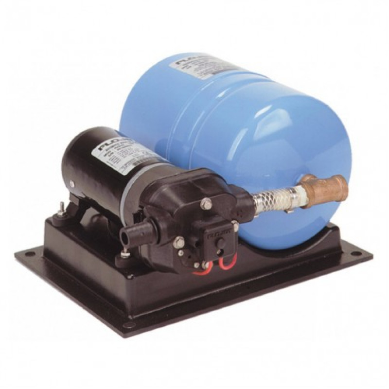 Flojet 2800 Series Water Booster System Products Link