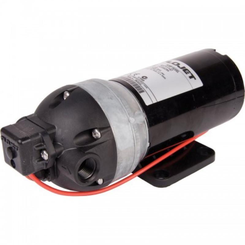 Flojet Triplex Series High Pressure Diaphragm Pumps Products Link