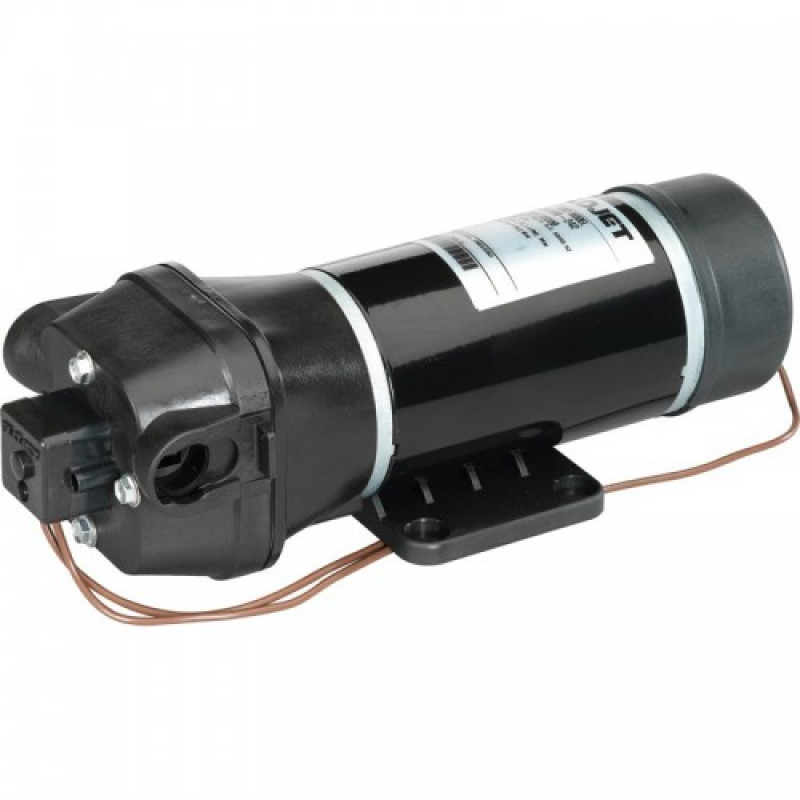 Flojet Quad 4000 Series Self Priming Demand Diaphragm Pumps Products Link