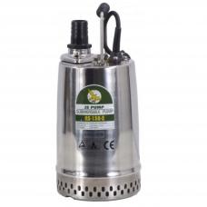 "JS Pump RS 150 Submersible Water Drainage Pump 110v 120 Lpm 7 Hm 1 1/4"""