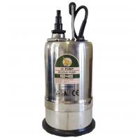 JS Pump RSD 400 Pump Submersible Residue Water Drainage Pump 110v 180 Lpm 11 Hm