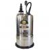 JS Pump RSD 400 Pump Emergency Floodbox Kit with floodsax 230V