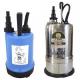 RSD Submersible Residue Water Drainage Pumps 110v 230v