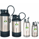 RS T Submersible Water Drainage Pumps Top Outlet 415v