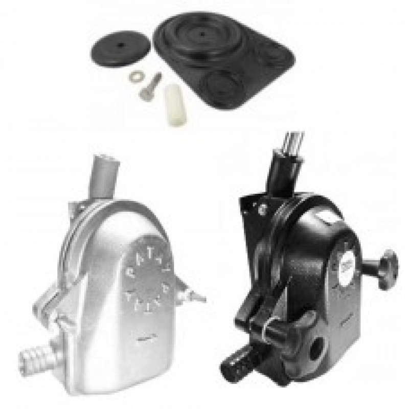 Patay Pump SD45 Series Diaphragm Hand Pumps Products Link
