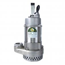 JS Pump JST 55 SS Submersible Water Drainage Pump 415v 1700 Lpm 25 Hm