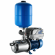 Pentax Superdomus & VSD Variable Speed Single Booster Pumps Products Link