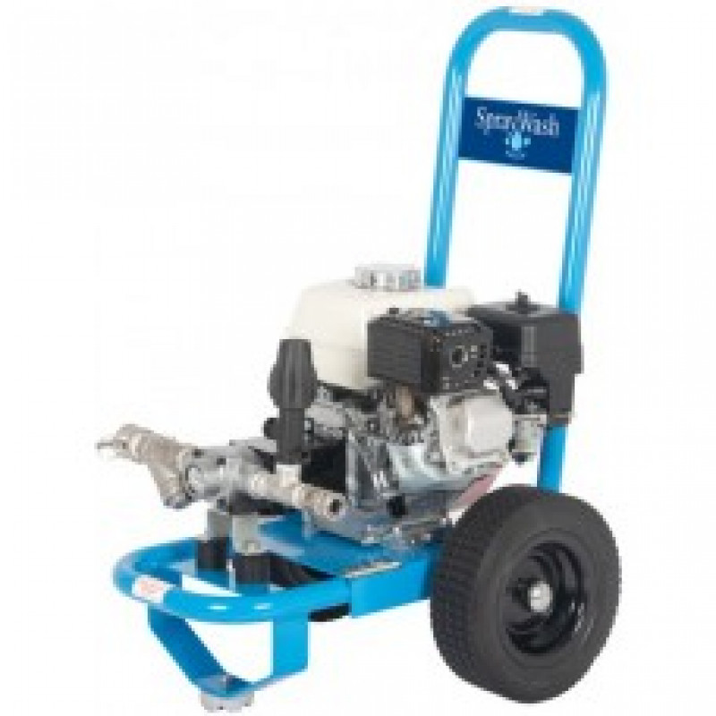 Pentair Hypro Engine Driven Roller Vane Pumps Products Link