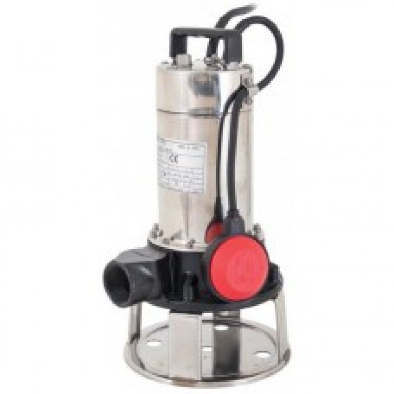 Arven Cutter Submersible Foul Water Drainage Pumps Products Link