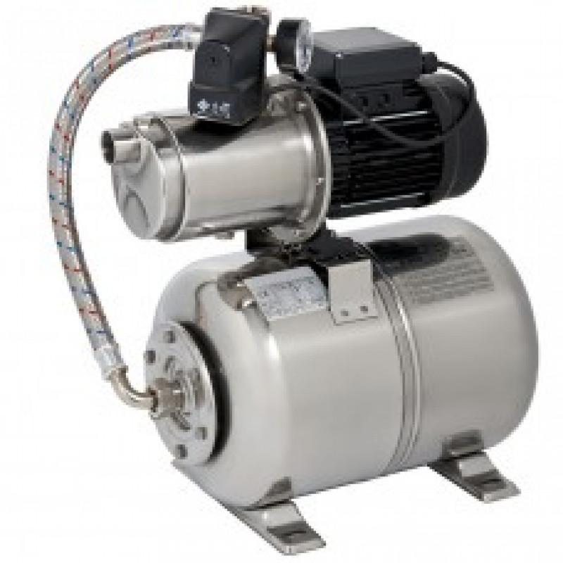 Pentair Waterpress / Multi EVO-A Pump Pressure Booster Units Products Link