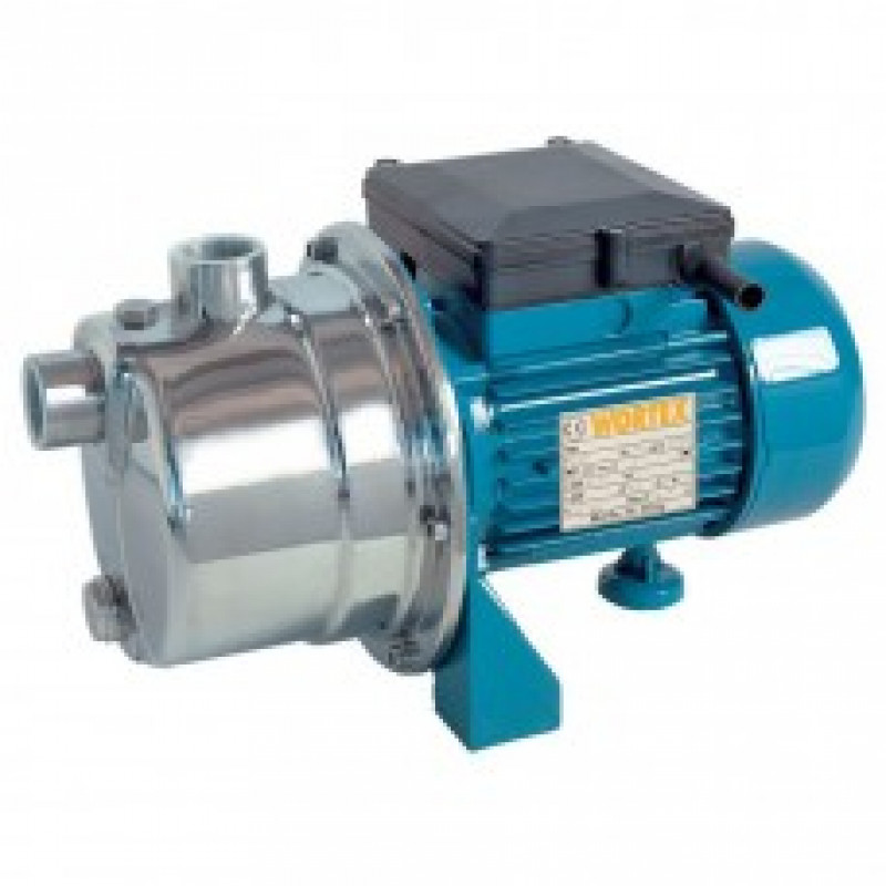 Wortex JX INOX Stainless Steel Centrifugal Pumps Products Link