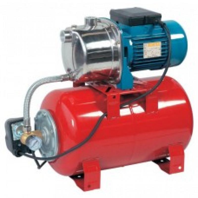 Wortex COMBI JX 80 JX 100 Pressure Booster Sets Products Link